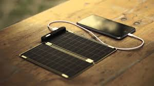 Solar Power Gadgets To Buy in 2020